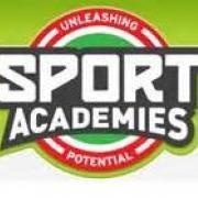 sport academies logo