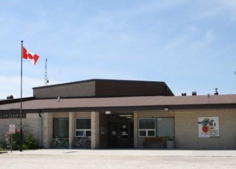 Picture of Centennial School