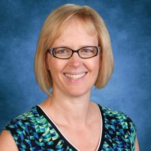 Catherine Scott's Profile Photo