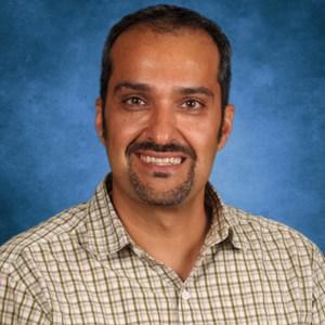 Babak Khodarahmi's Profile Photo