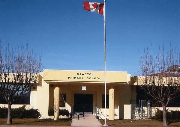 Crawston School