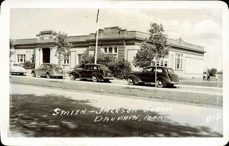 Smith-Jackson School