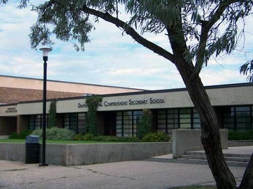 Dauphin Regional Comprehensive Secondary School