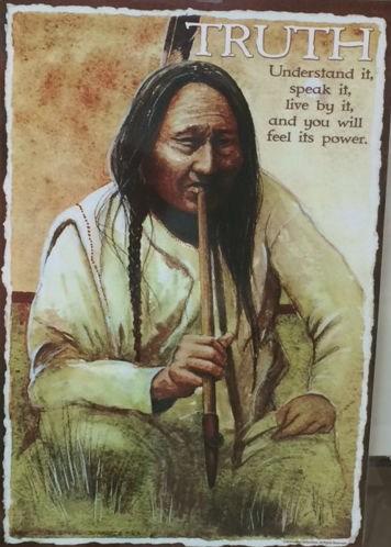 Famous Aboriginal